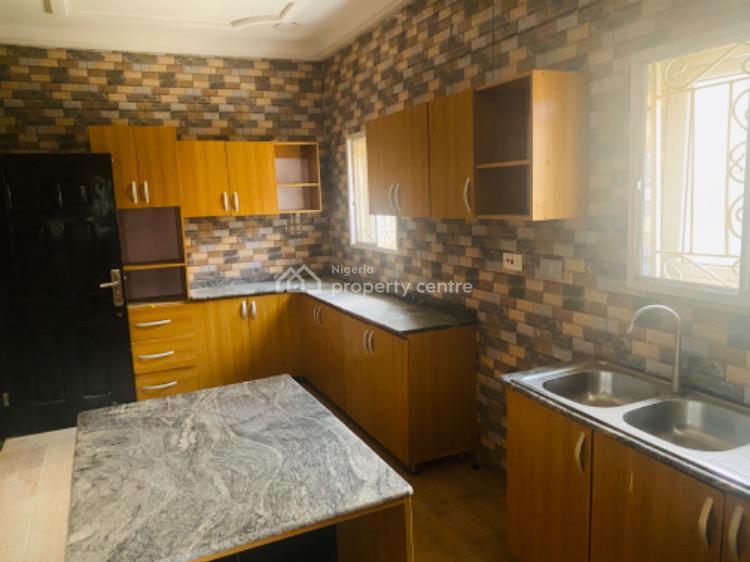 Luxurious 3 Bedroom Duplex, Aco Estate, Life Camp, Abuja, Detached Duplex for Rent