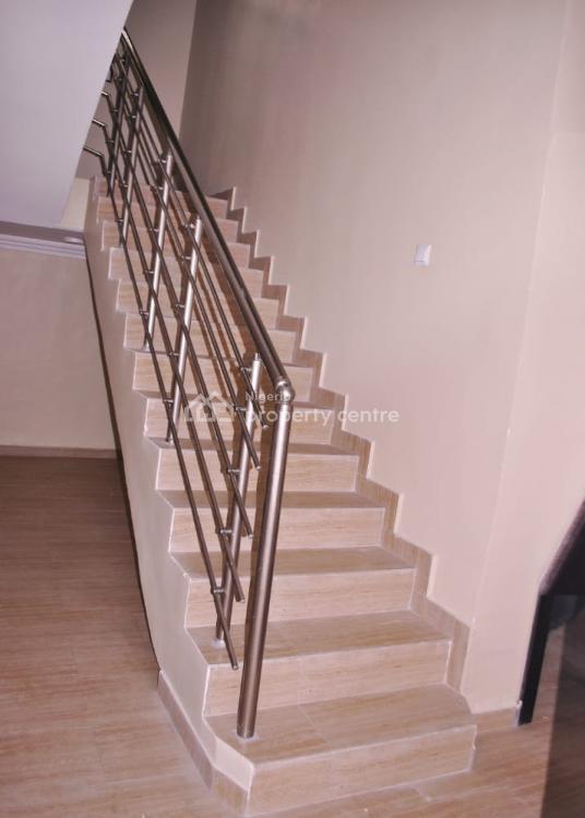 4 Bedroom Duplex, Road 7a Block 6 Plot 1, Lekki Gra 2, Lekki Phase 2, Lekki, Lagos, Semi-detached Duplex for Sale