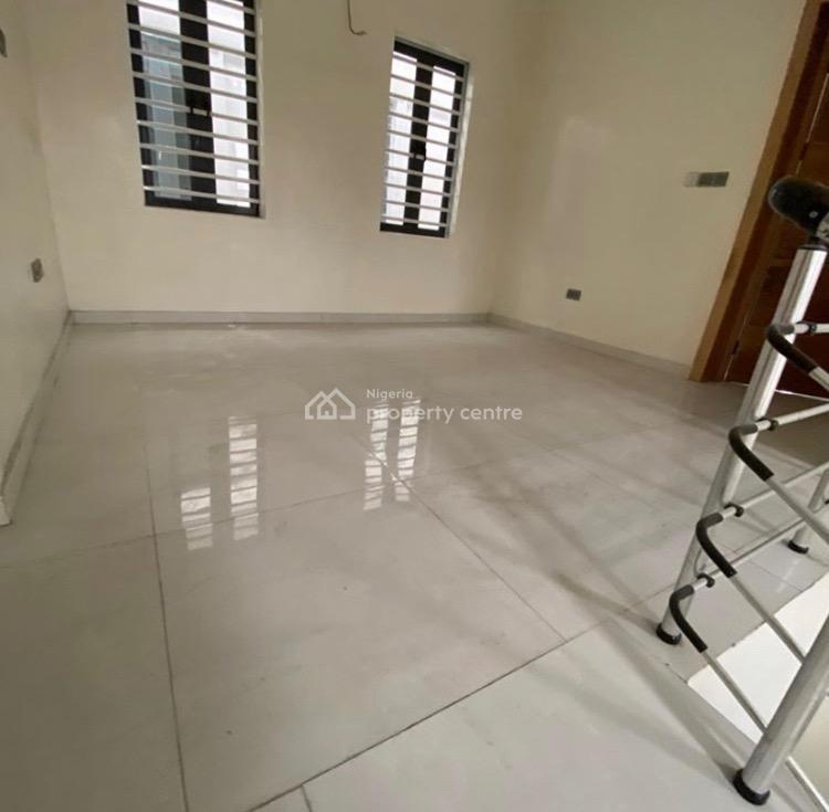 Magnificent 5 Bedroom Fully Detached Duplex with a Room Bq, Osapa London, Osapa, Lekki, Lagos, Detached Duplex for Sale