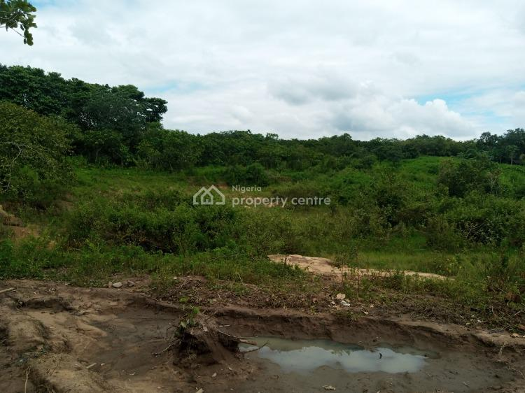 1.8 Hectares School Plot with R of O, Dutse, Abuja, School for Sale