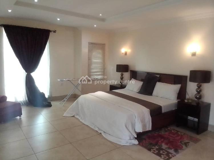Serviced 4 Bedroom Furnished Apartment with Swimming Pool, Gym, Off Kingsway Road, Ikoyi, Lagos, Flat for Rent