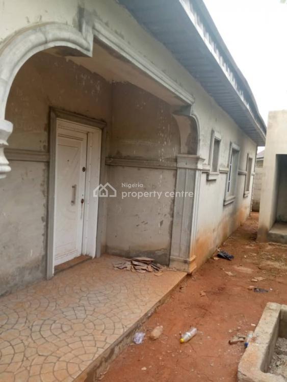 Luxury 3 Bedroom Flat, Shelewu Road, Igbogbo, Ikorodu, Lagos, House for Sale