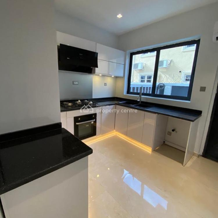 Exquisitely Furnished 3 Bedrooms Terraced Duplex + 1 Room Bq, Banana Island, Ikoyi, Lagos, Terraced Duplex for Sale