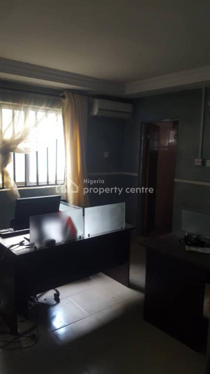 Luxury Standard 3 Bedroom Bungalow, Life Camp, Abuja, Detached Bungalow for Rent