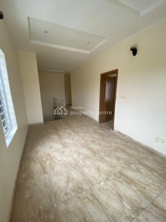 4 Bedroom Semi Detached Duplex, Orchid Road, Lafiaji, Lekki, Lagos, Semi-detached Duplex for Sale