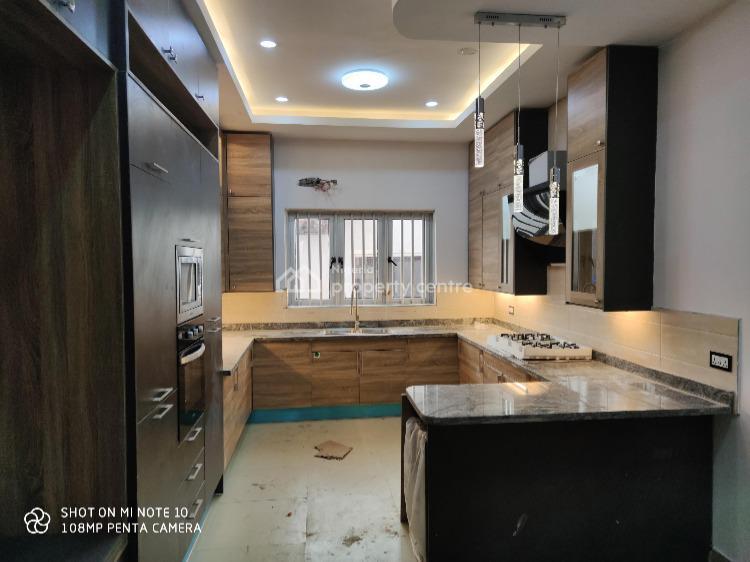 Aesthetically Built Luxury 3 Bedroom Flats  +1room Bq, Shonibare Estate, Maryland, Lagos, Flat for Sale