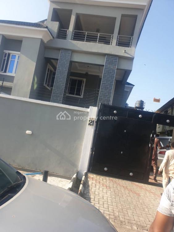 Luxury Mini Flat, Aguda, Surulere, Lagos, Flat for Rent