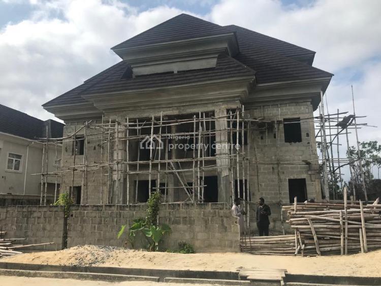 Certificate of Occupancy, Dr Babatunde Goodluck Road, Lekki Pennisula Scheme 2, Lekki, Lagos, Semi-detached Duplex for Sale