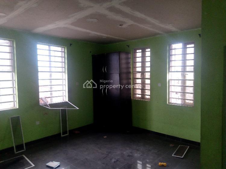 Comfortable 3 Bedrooms Flat, Olori, Shogunle, Oshodi, Lagos, Flat for Rent
