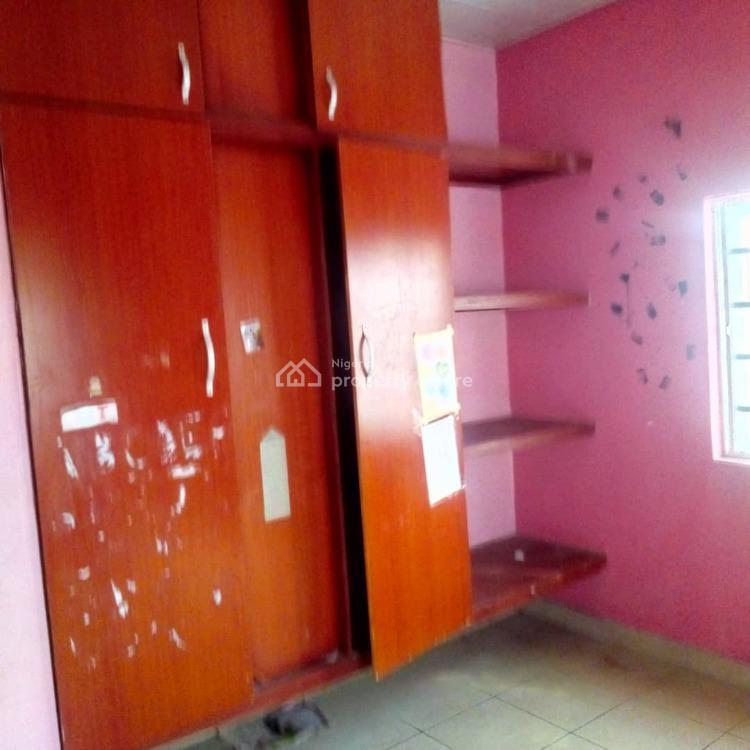 Clean 2 Bedrooms Flat, Morgan Estate, Ojodu, Lagos, Flat for Rent