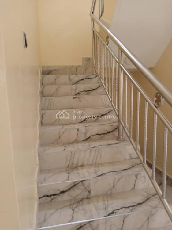 4 Bedrooms Fully Detached Duplex with a Room Bq, Omole Phase 2 Estate, Omole Phase 2, Ikeja, Lagos, Detached Duplex for Sale