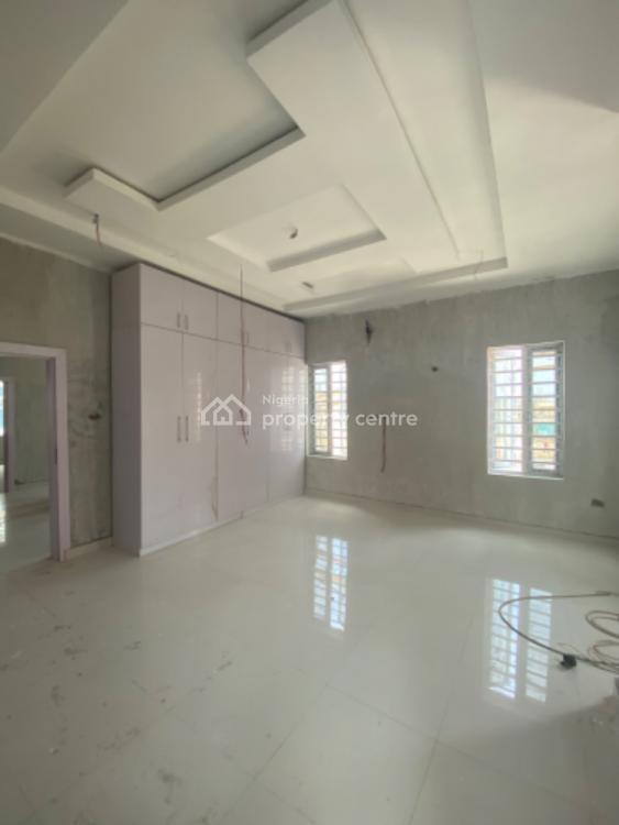 Fully Serviced 4 Bedroom Terrace Duplex, Ikota, Lekki, Lagos, Terraced Duplex for Sale