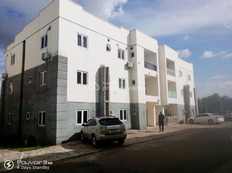 Beautiful 3 Bedroom Block of Flat., Games Village, Kaura, Abuja, Mini Flat for Sale