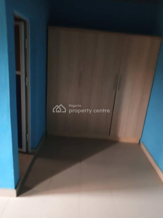 a Block of 4 Units of 3 Bedroom Flat, Bucknor Estate, Isolo, Lagos, Block of Flats for Sale