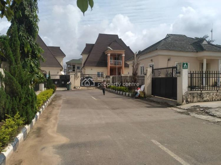4 Bedroom Penthouse Duplex., Airport Road., Lugbe District, Abuja, Semi-detached Bungalow for Sale