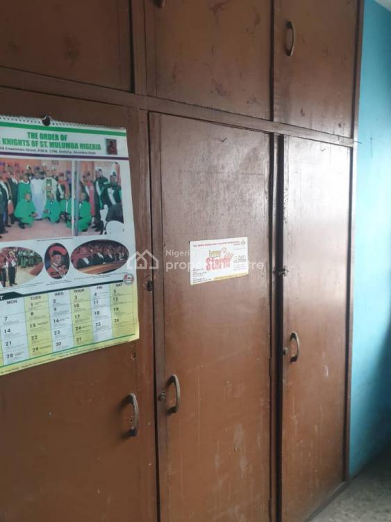 Spacious & Decent 4 Bedrooms, Aguda, Surulere, Lagos, Mini Flat for Rent