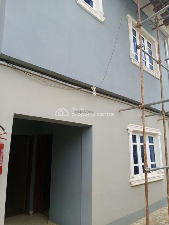 Newly Built Mini Flat, Magboro, Ogun, Mini Flat for Rent