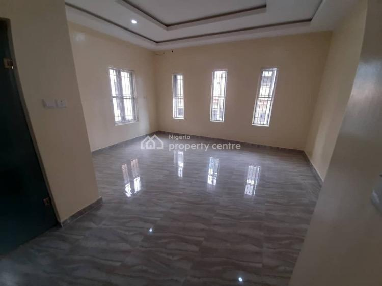 Lovely and Spacious 5 Bedroom Detached House, Southern View Estate, By Chevron Toll Gate, Lekki, Lagos, Detached Duplex for Sale
