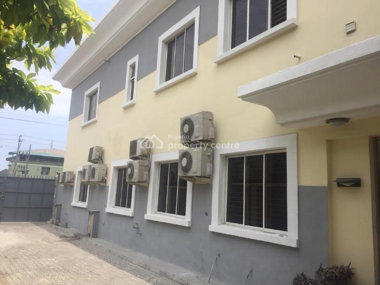 Mini Flat, By Second Roundabout, Marwa, Lekki Phase 1, Lekki, Lagos, Mini Flat for Rent