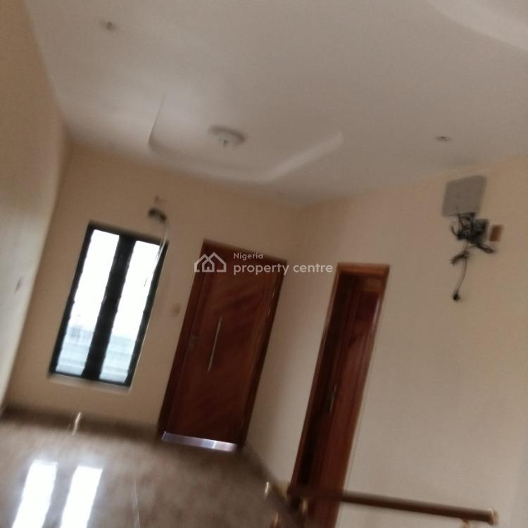 5 Bedroom Fully Detached Duplex with Bq Swimming Pool, Ikota, Lekki, Lagos, House for Sale