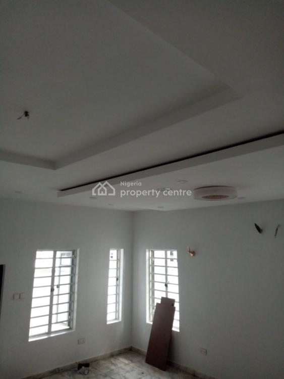 Luxury 4 Bedroom Semi Detached Duplex + Bq, Ikota, Lekki, Lagos, Semi-detached Duplex for Sale