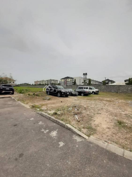 Land  on Distress., Nicon Town, Lekki, Lagos, Residential Land for Sale