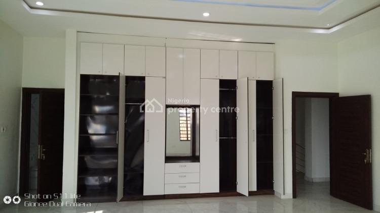 London Type of 5 Bedrooms Detached Duplex Newly Built with Bq., Osapa London., Lekki Phase 1, Lekki, Lagos, Detached Duplex for Sale