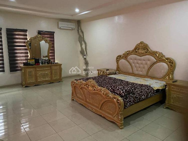 Luxury & Furnished 4 Bedroom Semi Detached Duplex, Orchid Hotel Road, Lafiaji, Lekki, Lagos, Semi-detached Duplex for Rent