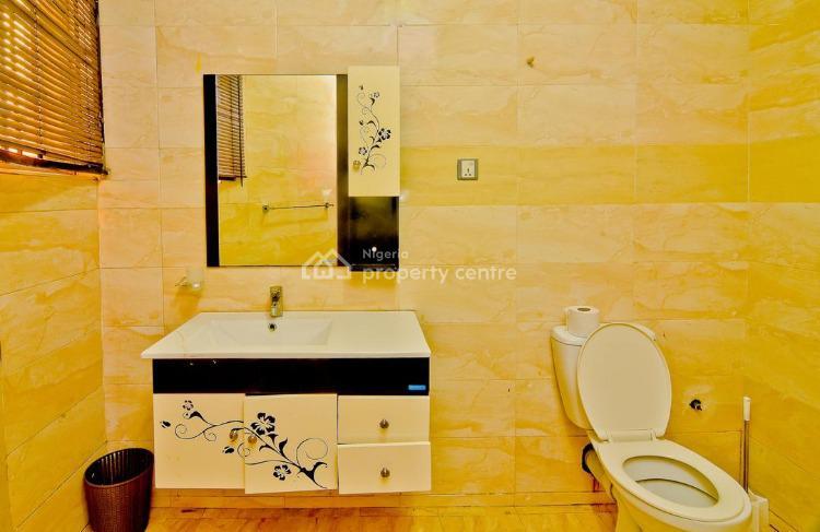 4 Bedroom Detached Duplex, Lekki Phase 1, Lekki, Lagos, Detached Duplex Short Let
