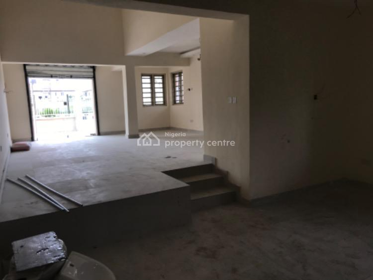 Luxury Shop Space Available (40sqm), Lekki Phase 1, Lekki, Lagos, Shop for Rent