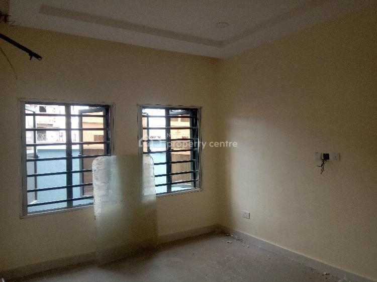 Luxurious, Spacious and Elegant (5)bedroom Duplex with a Room Bq, Mende, Maryland, Lagos, Detached Duplex for Sale