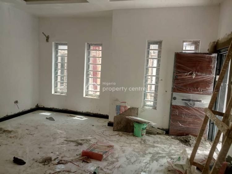 Exquisite 4 Bedroom Terrace Duplex, Creek Avenue Court, Ikota, Lekki, Lagos, Terraced Duplex for Sale