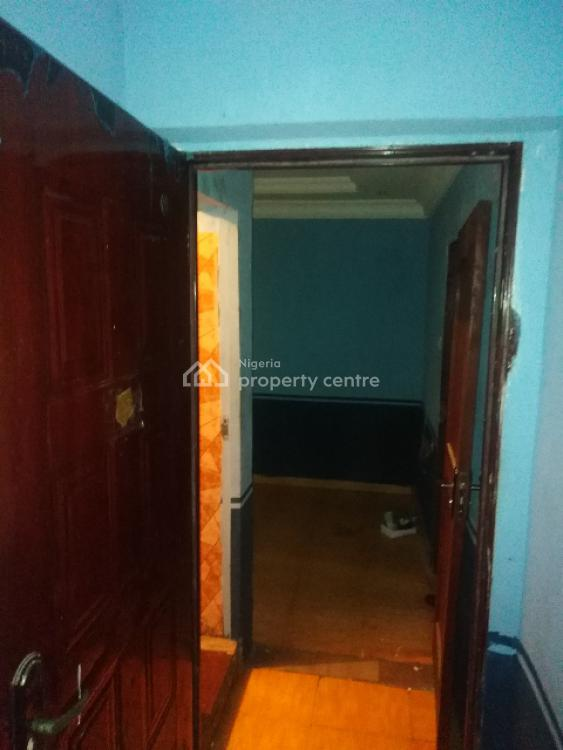 Very Clean and Decent Mini Flat with Pop, Off Lagos - Ikorodu Road, Behind Oluwalogbon Street, Ikosi, Ketu, Lagos, Mini Flat for Rent