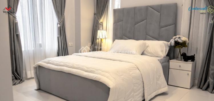 2 Bedroom House, 4mins Drive From Novare Shoprite Mall., Abijo, Lekki, Lagos, Block of Flats for Sale