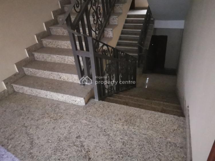 3 Luxurious Finished Flats, Sangotedo, Ajah, Lagos, Block of Flats for Sale