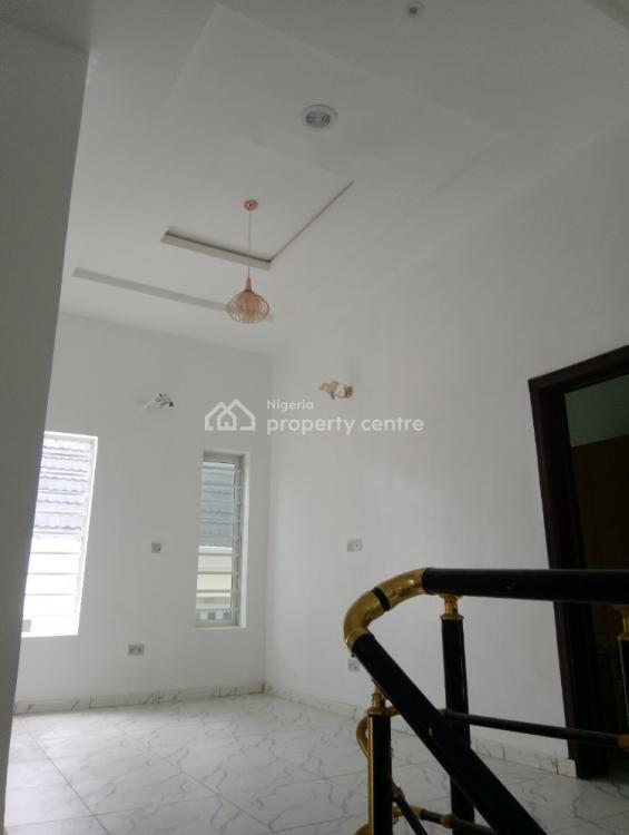 Tastefully Furnished 5 Bedroom Detached Duplex with a Room Bq, Ologolo, Lekki, Lagos, Detached Duplex for Sale
