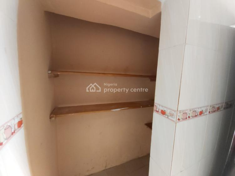Well Located, Nicely Finished and Spacious 2 Bedrooms Apartment, Zone D, Apo, Abuja, Flat for Rent