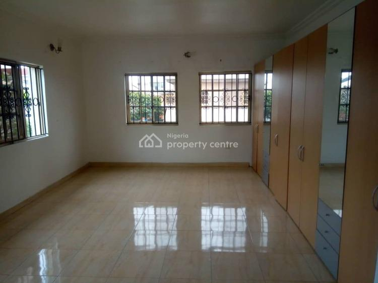5 Bedrooms Duplex, Self Compound with 2 Rooms Boys Quarter in a Gated Estate, Ikeja Gra, Ikeja, Lagos, Detached Duplex for Rent