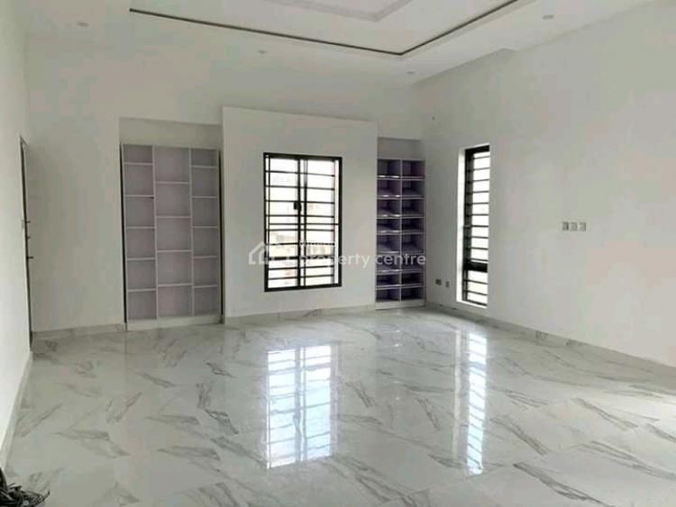 5 Bedroom Fully Detached Duplex with Bq and World Class Features., Lekki County, Lekki, Lagos, Detached Duplex for Sale