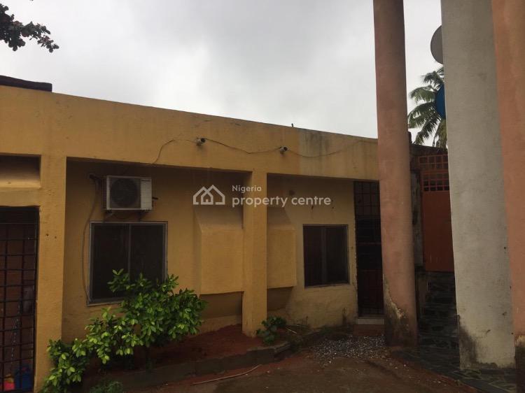 Mini Flat with 2 Toilet, Budland Street, Opposite Omole Phase 1 Estate, Ikeja, Lagos, Mini Flat for Rent