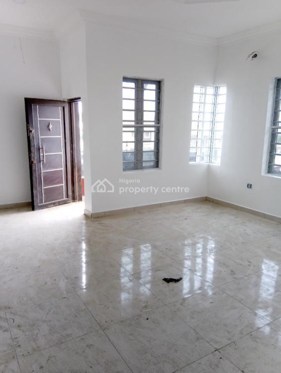 Newly Built 4 Bedroom Semi-detached Duplex with a Room Boys Quarters, Ologolo, Lekki, Lagos, Semi-detached Duplex for Sale