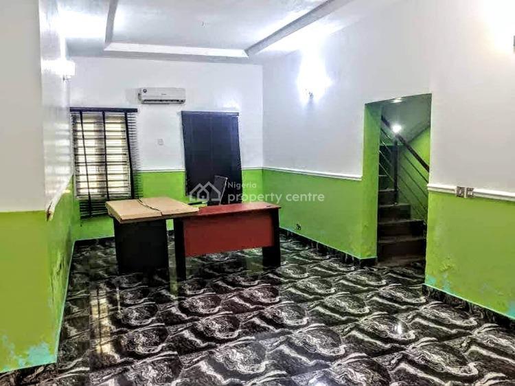 Distress 5 Bedroom Duplex, Ajah, Lagos, Detached Duplex for Sale
