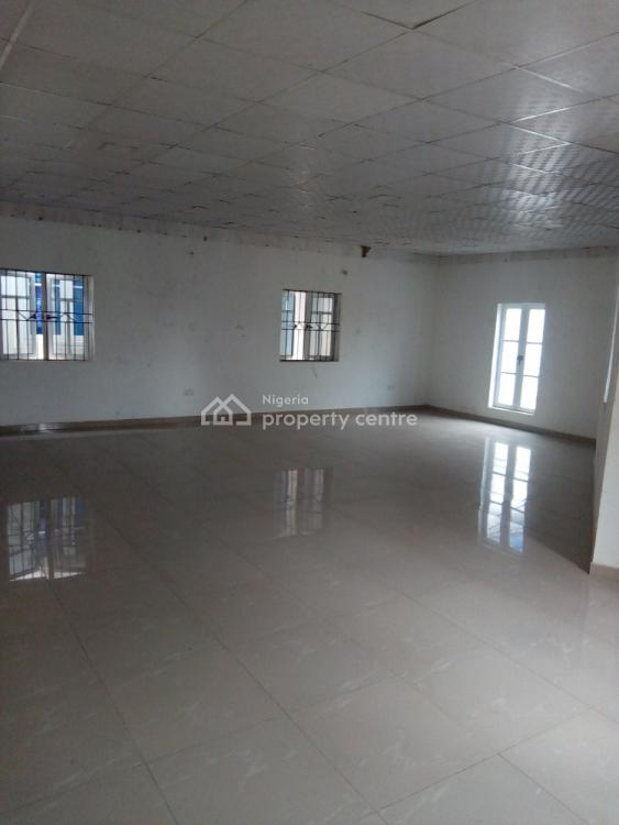 Open Plan Office Space, Opebi, Ikeja, Lagos, Office Space for Rent