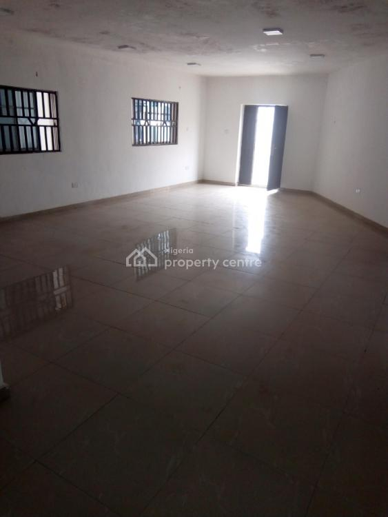 Open Plan Office Space, Awolwo Way, Allen, Ikeja, Lagos, Office Space for Rent