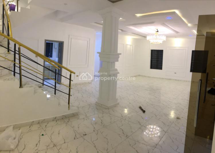 4 Bedroom Luxurious Duplex, Lekki Phase 2, Lekki, Lagos, Detached Duplex for Sale
