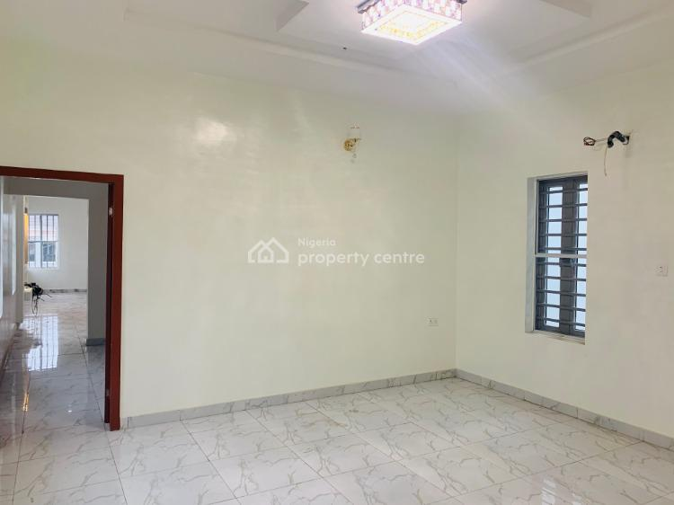 5 Bedrooms Detached House Plus 1 Room Bq, Chevy View Estate, Lekki, Lagos, Detached Duplex for Sale