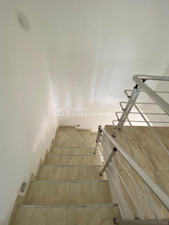 Humongous 4 Bedroom Luxury Semi Detached Duplex with a Boys Quarter, Lekki Expressway, Lekki, Lagos, Semi-detached Duplex for Sale