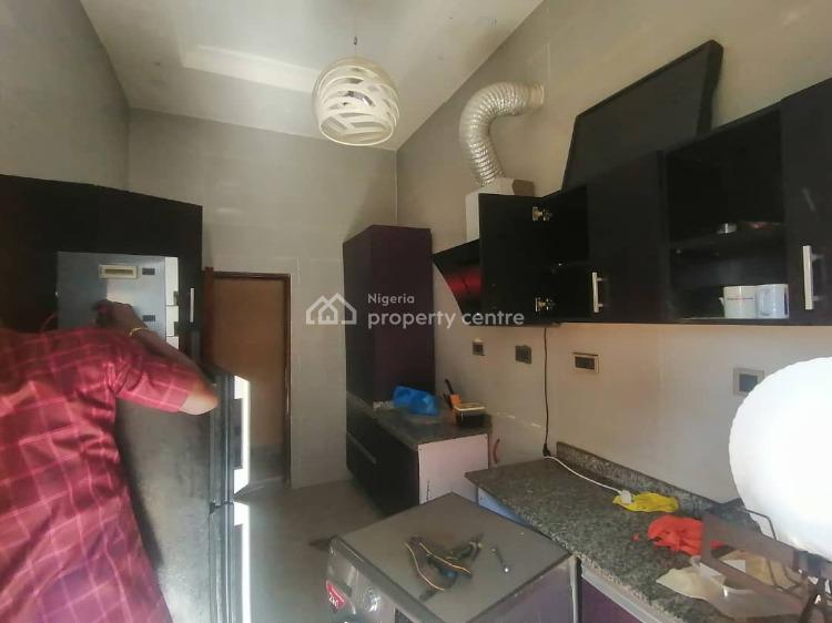 Modern 4 Bedroom Detached Duplex., Ologolo, Lekki, Lagos, Detached Duplex for Rent