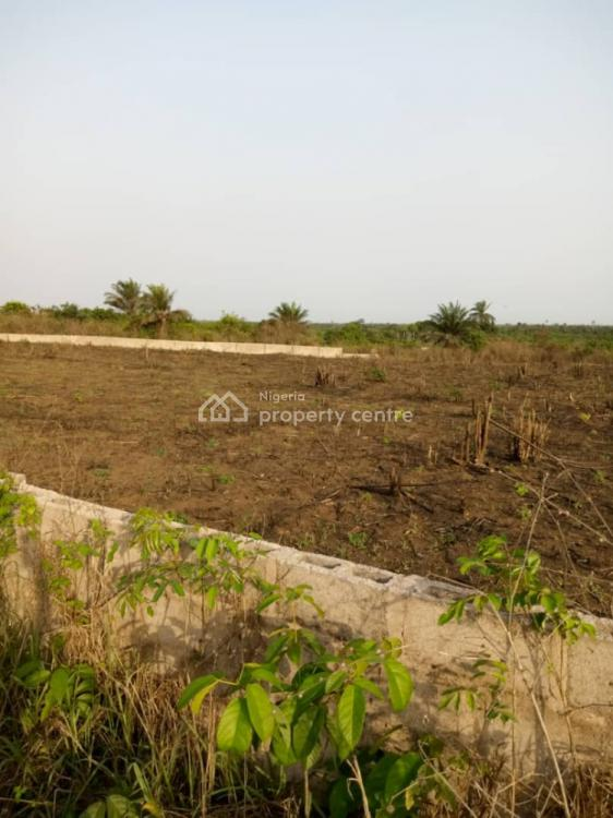 600sqm Land in  Mediterranean Park, Imokun Community, Epe, Lagos, Mixed-use Land for Sale