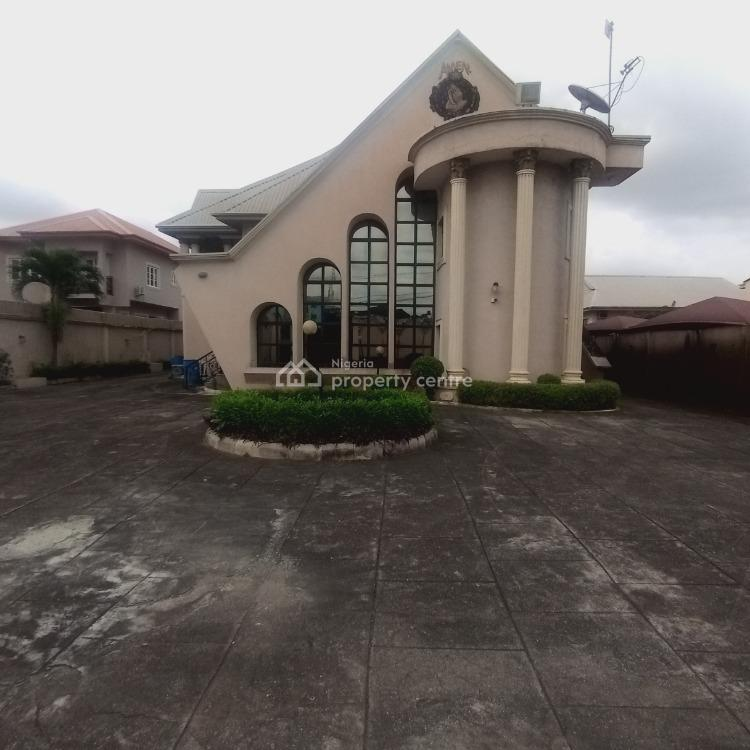Land in a Secured and Gated Environment, Shangisha, Gra, Magodo, Lagos, Residential Land for Sale